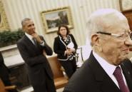 La Tunisie devient un allié majeur de l'Otan annonce Barack Obama