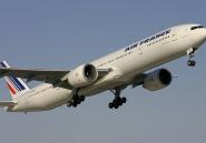 Quand un appareil d'Air France évite de justesse une collision avec le mont Cameroun