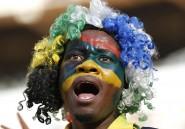 L'Afrique du Sud également prise dans le tourbillon qui entoure la Fifa