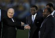 Pourquoi les dirigeants africains maintiennent leur confiance à Joseph Blatter à la Fifa
