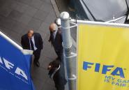 L'Afrique du Sud justifie les 10 millions de dollars versés à la Fifa