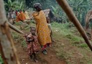 Dans l'ombre du tourisme aux gorilles, la misère des pygmées Batwas