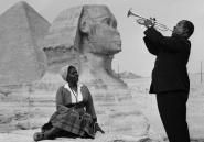 Quand Nasser soupçonnait Louis Armstrong d'être un espion à la solde d'Israël