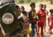Les soldats français accusés de pédophilie au Burkina en garde à vue en France