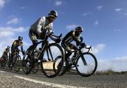 Les secrets de la réussite des coureurs érythréens qui débarquent sur le Tour de France