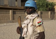 Aqmi revendique l'attentat qui a tué cinq casques bleus au Mali