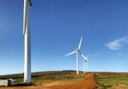 Le projet de ferme géante d'éoliennes au Kenya symbolise le boom africain