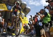 Sur le Tour de France, le lien étroit entre les coureurs érythréens et la dictature