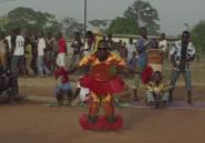 Un danseur ivoirien déjanté est la star du dernier clip de MIA
