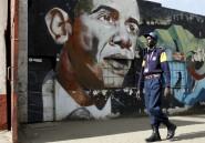 Le déplacement d'Obama à Nairobi ressemble à une visite dans un pays en guerre