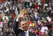 Au Kenya, Barack Obama a visité un pays en plein boom