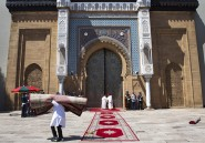 Dans leur précédent livre, Catherine Graciet et Eric Laurent qualifiaient Mohammed VI de «roi Midas»