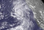 Jamais un ouragan n'avait été enregistré aussi à l'est que celui qui touche le Cap-Vert