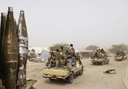 Boko Haram est au bord de l'explosion
