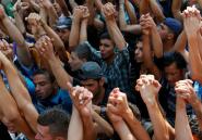 Migrations: la xénophobie profite de l'inertie de l'Europe