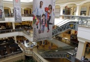 En Afrique, l'amour est dans les malls
