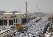 Une autorité religieuse saoudienne accuse des pèlerins africains d'être à l'origine de la bousculade à la Mecque