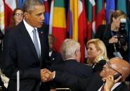 Quand Jacob Zuma ne raccroche pas son téléphone pour saluer Barack Obama
