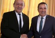 La France renforce sa coopération militaire avec la Tunisie et quadruple son aide militaire