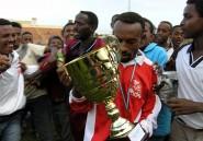 Dix footballeurs érythréens demandent asile au Botswana après un match avec la sélection