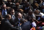Dans la jeunesse africaine de François Hollande, énarque «marrant et sympa»