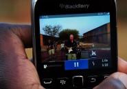 Le désamour pour BlackBerry en Afrique du Sud symbolise le déclin de la marque