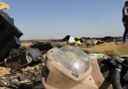 Crash du Sinaï: la compagnie aérienne accrédite la thèse de l'attentat