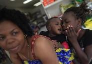 Les migrants africains sont toujours plus nombreux à rejoindre les USA
