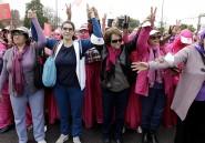 Derrière l'agression de Loubna Abidar, la crispation marocaine sur la libéralisation des mœurs