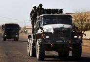 Arrestation au Mali d'un chef d'un groupe jihadiste qui appelle à combattre la France