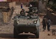 L'Irlande va envoyer des soldats au Mali pour soutenir l'armée française