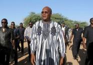 Quatre choses à savoir sur Roch Marc Kaboré, nouveau président du Burkina