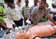 L'Afrique subsaharienne est un désert médical avec seulement 1 médecin pour 5.000 habitants