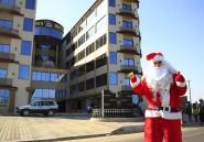J'ai passé le meilleur Noël de ma vie sous le soleil de Durban