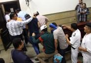 Homosexualité en Egypte: répression accrue sous le régime de Sissi