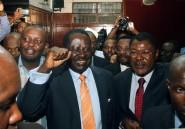 Kenya: des points d'une loi anti-terrorisme suspendus par la justice