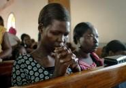 En Ouganda, le sort des jeunes Nigérianes enlevées fait douloureusement écho