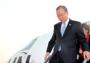 RDC: Ban souhaite une Monusco réduite mais plus agile