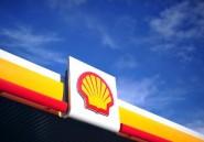 Pollution pétrolière: Shell verse 55 millions de livres