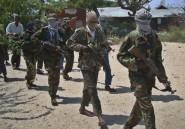 Somalie: quatre hommes exécutés par les shebab pour espionnage