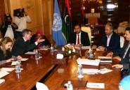 Libye: réunion