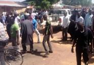 Nigeria: deux explosions secouent un marché dans le nord-est du pays