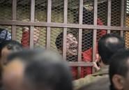 """Egypte: la justice acquitte 26 hommes accusés d'""""orgies homosexuelles"""""""