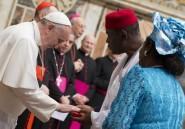 Le pape dénonce la violence fondamentaliste, de Paris au Moyen-Orient