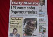 Ouganda: un des chefs de la sanguinaire LRA sera livré
