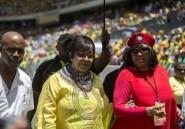 Afrique du Sud: Winnie et la famille Mandela se déchirent en justice