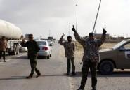 Libye: réunion des parties en conflit