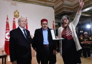 Tunisie: l'anniversaire de la révolution tourne au désordre au palais présidentiel