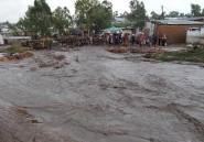 Malawi: le bilan des inondations grimpe