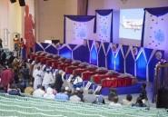 Burkina: obsèques nationales pour les victimes burkinabè du crash d'Air Algérie